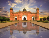 Lalbagh Fort stock photos