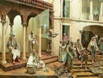 Lale Palau Museu Marzec Obraz Royalty Free