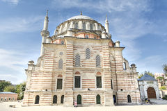 Laleli Mosque, Istanbul, Turkey Royalty Free Stock Photos