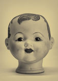 lali głowa Fotografia Stock