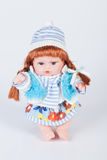 Lali zabawka dla dziewczyny obrazy stock