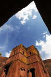 Lalibela Royalty Free Stock Photography