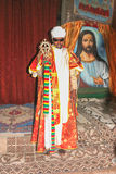 Lalibela Стоковая Фотография