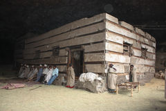 Lalibela Royalty Free Stock Images