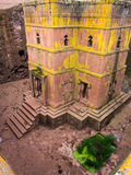 Lalibela, Ethiopia Royalty Free Stock Photo