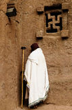 Lalibela, Etiopía Imagen de archivo