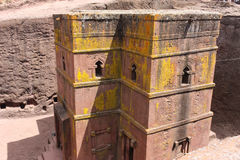 Lalibela Royalty Free Stock Image