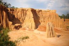 Lalu chez Sa Kaeo Photo libre de droits