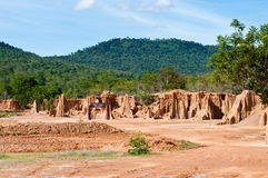 Lalu Park Royalty Free Stock Image