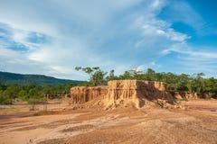 Lalu Park in Sakaeo province, Thailand Stock Image