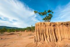 Lalu Park in Sakaeo province, Thailand Royalty Free Stock Image