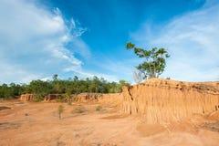Lalu Park in Sakaeo province, Thailand Royalty Free Stock Photography