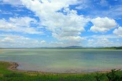 Lam ta kong Lake, Thailand Stock Photography