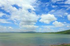Lam ta kong Lake, Thailand Stock Photos