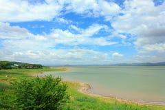 Lam ta kong Lake, Thailand Royalty Free Stock Image