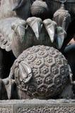 Lama świątynia Obrazy Stock