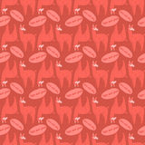 092 lama pattern 01 Stock Photo