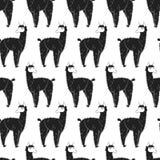 092 lama pattern 01 Stock Image