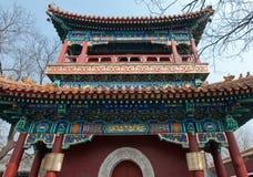 Lama Temple Imagen de archivo