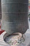 Lama Temple Fotos de archivo libres de regalías
