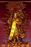 Lama Temple in Beijing Stock Image