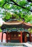 Lama temple, Beijing, China Stock Images