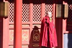 Lama Temple Lama Royalty Free Stock Photos