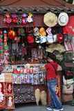 Lamasery de Yonghegong Photographie stock