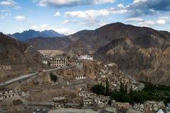 Lamayuru Kloster stockfoto