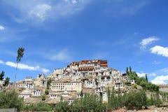 Lamayuru Monastery-2 Arkivfoton