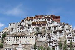 Lamayuru Monastery. Royalty Free Stock Photography