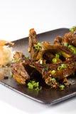 Lamb chop Stock Images