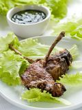 Lamb chops Stock Photos
