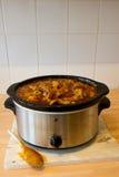 Lamb Curry Royalty Free Stock Photo