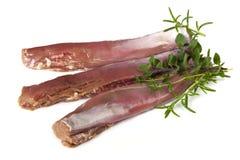 Lamb Filet Stock Image