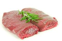 Lamb fillet Royalty Free Stock Photo