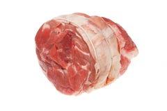 Lamb joint Royalty Free Stock Photo