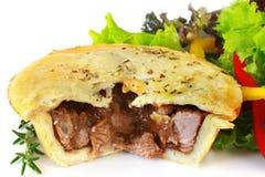 Lamb Pie Stock Images