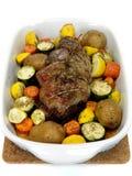 Lamb Roast Stock Images