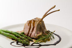 Lamb, Royalty Free Stock Image