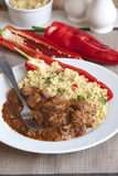 Lamb tagine Stock Photos