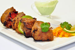 Lamb Tikka Stock Images