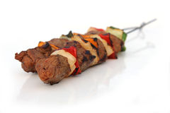 Lamb Tikka Royalty Free Stock Images