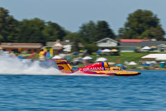 Lamb Weston Columbia Cup hydroplane race Stock Photography