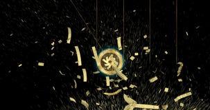 Lambda LAMB cryptocurrency coin demolish main world currencies.