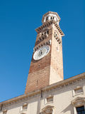 Lamberti's Tower royalty free stock photo