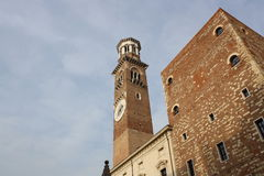 Lamberti Tower Stock Photos