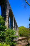 lambley wiadukt Obraz Royalty Free