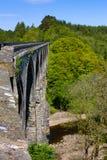 lambley wiadukt Obrazy Royalty Free