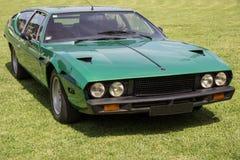Lamborghini埃斯帕 免版税库存图片
